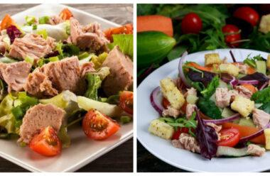 Три смачних і оригінальних рецепти салатів для Великоднього меню