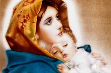 Дуже сильна молитва за наших дітей, яку треба знати усім батькам.