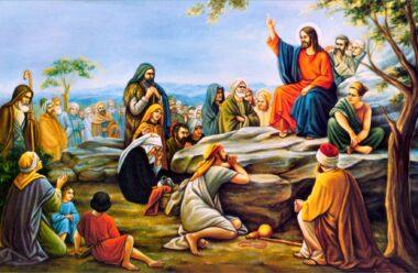 У вівторок Страсного тижня, Ісус розказав три сильні притчі, які варто прочитати кожному.