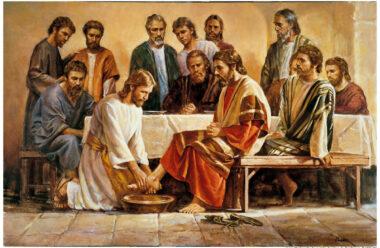 Чистий четвер: Молитва яку слід прочитати саме в цей день