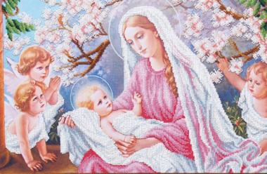 Молитва до Богородиці за дітей. Варто прочитати усім батькам.
