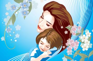 12 травня — день Матері. Не забудьте про своїх найрідніших.