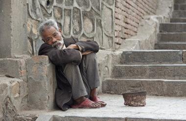 Чому ми такі бідні? Відповідь ви найдете в цій короткій притчі