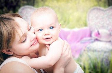 Мудра притча про материнську любов
