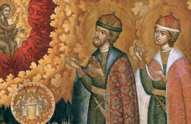 15 травня – День Бориса і Гліба. В цей день можна примножити гроші на цілий рік.