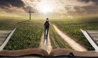 Псалом 16:11 допоможе знайти Божий шлях