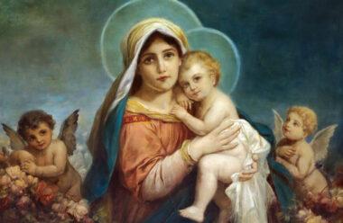 Молитва за сім'ю і дім до пресвятої Богородиці. Читайте її кожного дня.
