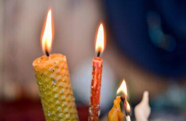 Як захистити дім та залучити в нього удачу і процвітання за допомогою свічок?