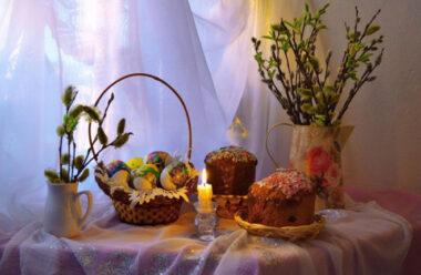 5 травня — Провідна неділя: що можна і не можна робити в цей день