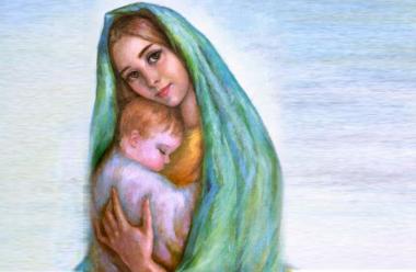 Особливі материнські молитви за дітей, їх має знати кожна матір