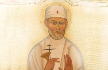 Молитва до святого сповідника і цілителя Арсенія, яку читають сьогодні