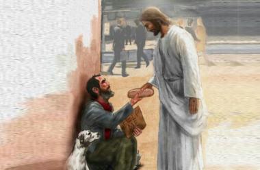 Чому, ще 40 днів після Великодня, обов'язково давати милостиню і робити добрі справи.