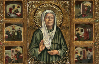 Молитва особливої сили за зцілення, яку читають до святої Матрони — 2 травня.