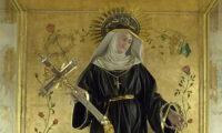 22 травня — святої Рити Касійської. Покровителька матерів і жінок, опікунка в безнадійних справах.