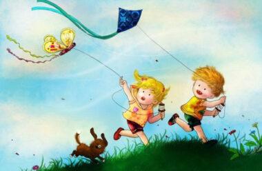 Літо без гаджетів: 50 чудових ідей, чим зайняти дітей