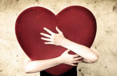 Дивовижна притча-розповідь, яка навчить вас любити: себе, людей, життя.