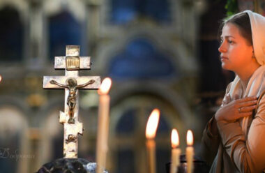 Молитви які потрібно прочитати у Провідну неділю, за усіх кого з нами більше немає