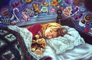 Усім батькам варто знати, що дітям треба лягати спати до 21 години, і це не просто забаганка. Причини дуже вагомі.