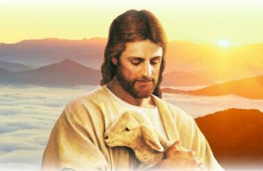 Що означає любити? Мудрі слова Ісуса, які варто прочитати кожному