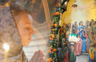 Молитва про щастя і добробут, яку читають в день Святого духа — 21 червня