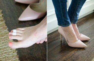 20 кращих порад для зручного носіння взуття. На замітку усім жінкам.