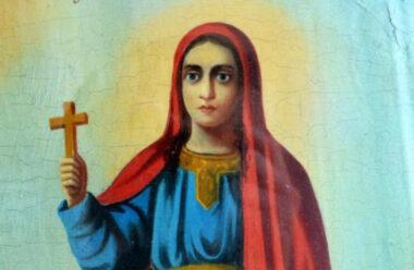 26 червня — мучениці Акилини. Що не можна робити в цей день