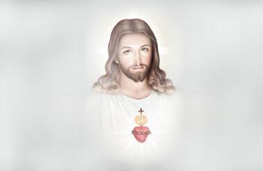 Червень особливий місяць — в цей час треба молитися до Пресвятого Серця Ісуса