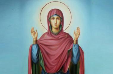 Особлива молитва до ікони Божої Матері «Нерушима Стіна» яка захищає від негативу — читають 13 червня.