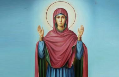 Молитва до Богородиці, яку треба читати 40 днів, щоб розв'язати сімейні проблеми
