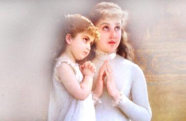 Особлива ранкова молитва до Господа, яка змінить життя на краще.