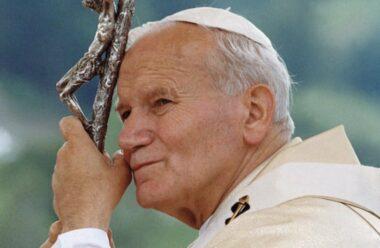 5 прохань, із якими Папа Іван Павло ІІ звернувся до українців