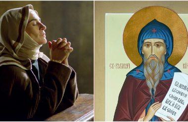 Молитва святого Кирила, яку промовляють 22 червня, та просять допомоги