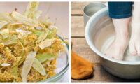 Дуже швидкий, простий і приємний рецепт від відкладення солей.