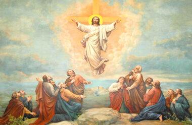 6 червня — Вознесіння Господнє. Що обов'язково маємо зробити в цей день