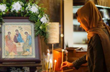 Троїцька поминальна субота: важливі молитви які читаємо в цей день