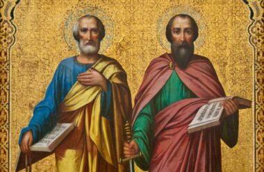 Головні молитви Павлу і Петру, які варто прочитати в перший день посту — 24 червня