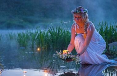 Обряди на добробут, любов і удачу в ніч з 6 на 7 липня у свято Івана Купала