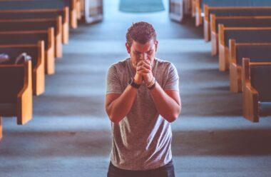 Особлива молитва смиренного християнина, яку варто прочитати кожній віруючій людині.