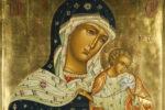 23 липня —  Коневської ікони Божої Матері. Вона прославилася багатьма чудесами