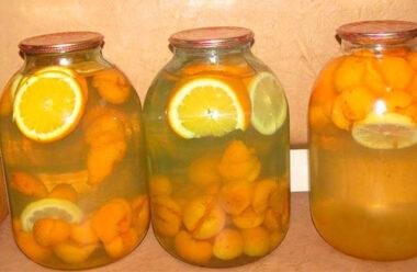 Ваші діти забудуть про солодку воду з магазину! Fanta-стично смачний, вітамінний компот на зиму.