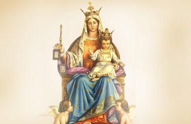 Особливі молитви до Пречистої Діви Марії з гори Кармель, які слід прочитати — 16 липня.