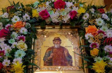 Молитва до Святого Володимира Великого. У нього просять Миру для України.