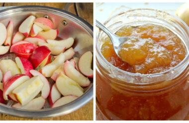 Кращі рецепти яблучного повидла на зиму. Господиням на замітку.