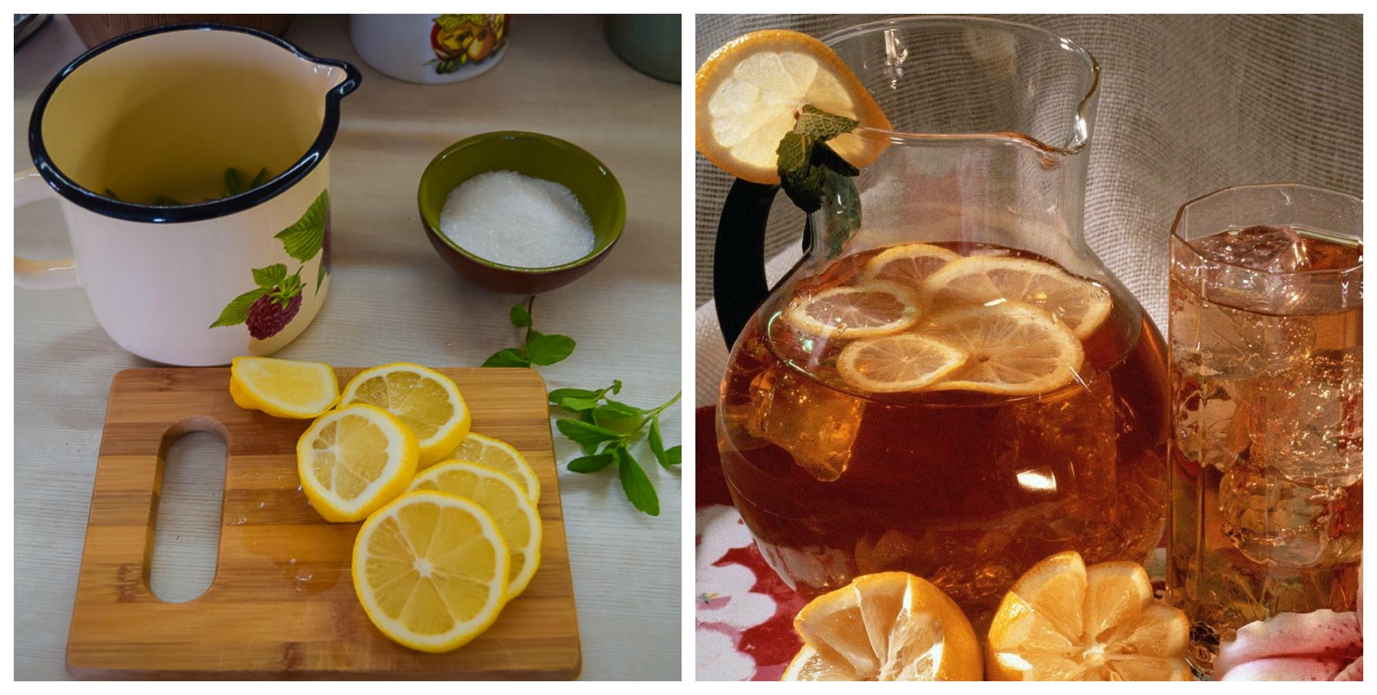 Картинки прикольные чай с лимоном, одноклассники медведь