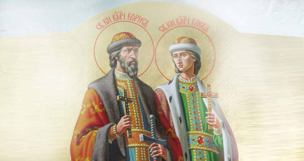 Молитва до святих Бориса і Гліба, яку слід читати 6 серпня, щоб ...