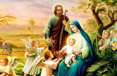 Сьогодні велике свято: Успіння Пресвятої Богородиці: особлива молитва до Матері Божої за дітей