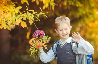 А ви знаєте, яка школа найліпша для вашого малюка? Вам підкаже ця чудова, сучасна притча.