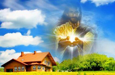 Щоб захистити свій дім і будь-яке місце від зла і отримати Божу опіку, слід читати цю молитву.