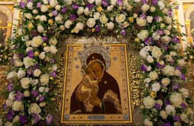 Молитва до Донської ікони Божої Матері, яку читають 1 вересня і просять допомоги