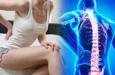 Дієві способи, які допоможуть зміцнити ваш хребет і забути про біль